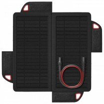 XGS9   SOLAR EXPANSION KIT 9W FOLDABLE FOR XGS9AUTO AND USB