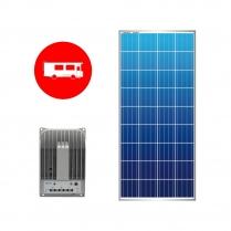 RV-150W-MPPT Ensemble solaire pour VR 12V 150W MPPT