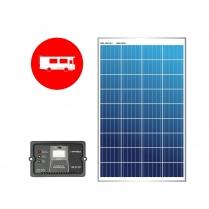 RV-100W-EWC01 Solar kit for RV 100W EWC
