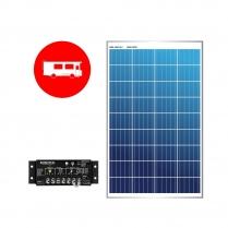 RV-100W-01 Solar kit for RV 12V 100W