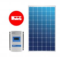 RV-275W-MPPT   Solar kit for RV 12/24V 275W MPPT