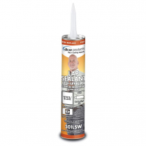 49329   WHITE LAP ROOF SEALANT EPDM FOR HORIZONTAL SURFACES (501LSW)