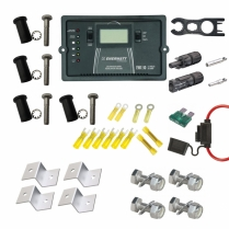 RV-KIT-ACCESS-EWC Kit for RV cmplete except solar pannel