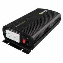 XP-1000   813-1000-UL INVERTER 12V 1000W XPOWER