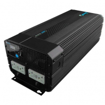 XP-5000   813-5000-UL 12V INVERTER 5000W XPOWER
