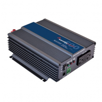 PST-600-12  INVERTER 12VCC/120VCA 600W PURE SINE WAVE