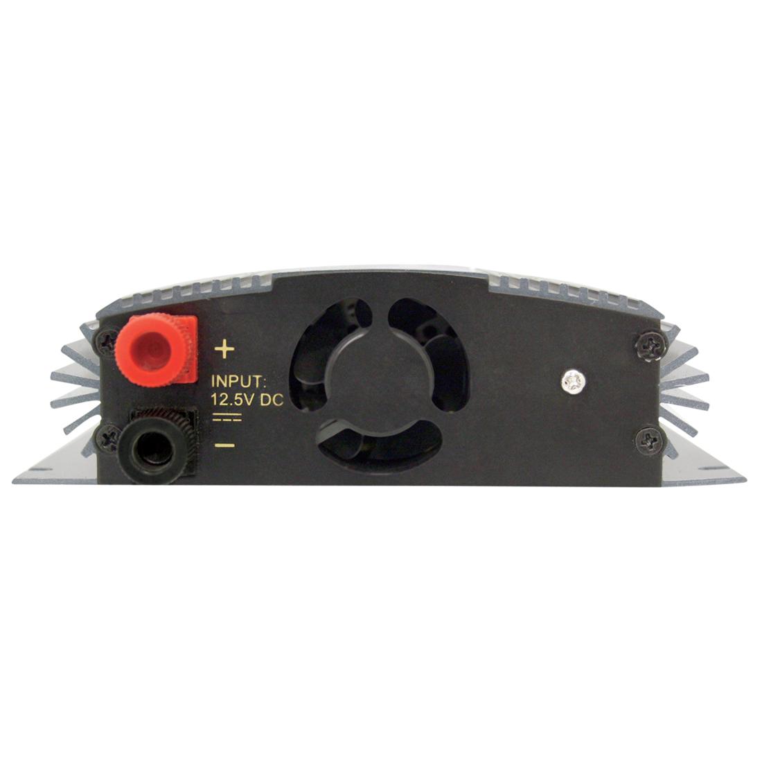 SAM-450-12   ONDULEUR 12VCC/115VCA 450W SINUS MODIFIEE