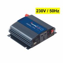 SAM-450-12E   INVERTER 12VCC/230VCA 450W MODIFIED SINE WAVE