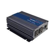 PST-150-12   INVERTER 12VCC/120VCA 150W PURE SINE WAVE