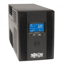 OMNI1500LCDT   UPS 1500VA WITH LCD SCREEN AND USB PLUG