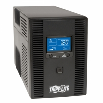 SMART1300LCDT UPS 1300 VA WITH LCD SCREEN AND USB PLUG