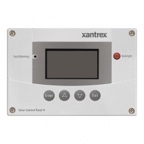 865-1050-01   SYSTEM CONTROL PANEL FOR XW & CONEXT INVERTER