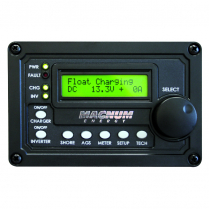 ME-RC50   REMOTE TANEL MAGNUM LCD DISPLAY 15M CABLE