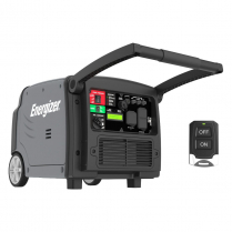 EZV3200P   INVERTER GENERATORS 3200W 23.3A GAS