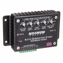 ME-AGS-S Automatic generator start module stand alone