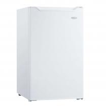 DB4-W réfrigérateur/congélateur 1 porte 12/24V 4.3 pi³ blanc