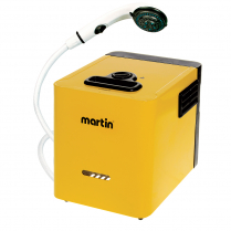 PWH01   MARTIN'S PORTABLE WATER HEATER (11301)