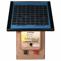 MAG-12SP   CLOTURE ELECTRIQUE 12V SOLAIRE