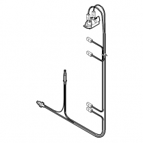 8-707-206-445-0   THERMOCOUPLE FOR BOSCH WATER HEATER