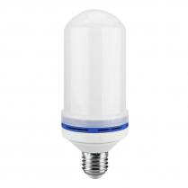 EWL-FL135-12V ampoule DEL sytle flamme E26 12V 4W 1500K