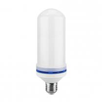 EWL-FL190-12V ampoule DEL sytle flamme E26 12V 4W 1500K