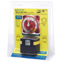 """BS7650   AUTOMATIC CHARGING RELAY """"ADD A BATTERY"""""""