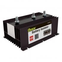 QC303303-001   ISOLATEUR BATT 6-48V 120A STD