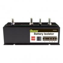 QC303304-001   ISOLATEUR BATT 6-48V 140A STD DELCOTRON