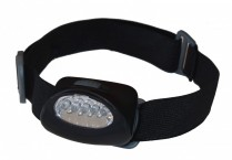 LF100   5 LED HEAD LAMP