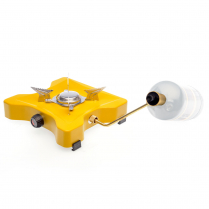 MCS50   Portable butane gas stove (8000 BTU)