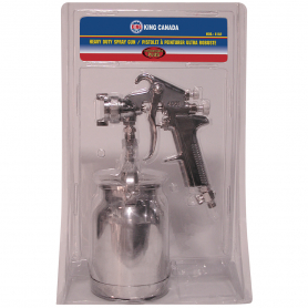 HEAVY DUTY SPRAY GUN