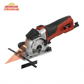 "3-1/2"" MINI-PLUNGE SAW KIT"