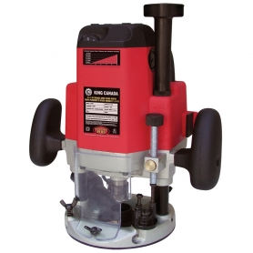 3-1/4 HP VARIABLE SPEED PLUNGE ROUTER