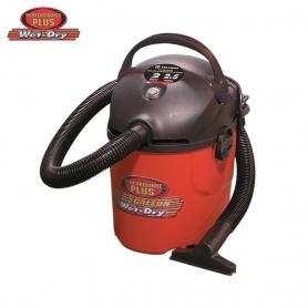 Aspirateur de Matériaux Secs Humides 2.5 gallons