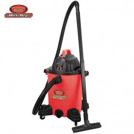 8 GALLON WET/DRY VACUUM