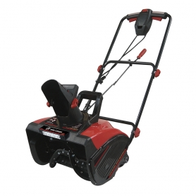 "9918 18"" ELECTRIC SNOW THROWER"