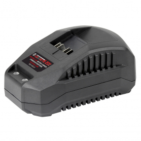 20V MAX LITHIUM-ION BATTERY CHARGER