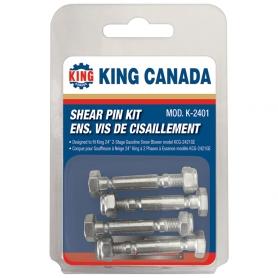 K-2401 SHEAR PIN KIT