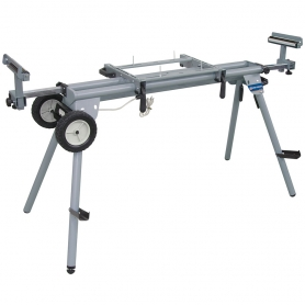 DELUXE UNIVERSAL FOLDING MITER SAW STAND