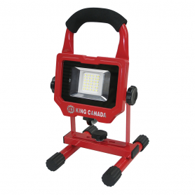 1500 LUMENS LED WORK LIGHT