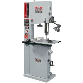 "17"" VARIABLE SPEED WOOD/METAL CUTTING BANDSAW"