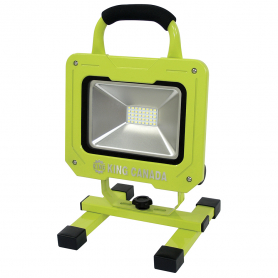 7.4V CORDLESS LED WORK LIGHT