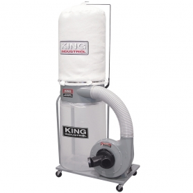 1200 CFM DUST COLLECTOR