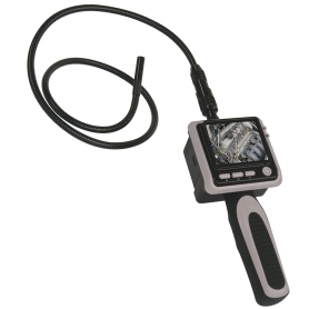 INSPECTION CAMERA WITH LCD MONITOR