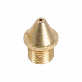 KM-105 REPLACEMENT 1.5MM BRASS NOZZLE