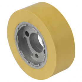 REPLACEMENT WHEEL FOR KPF-32
