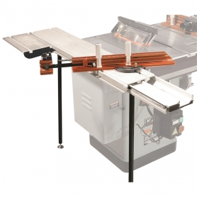 INDUSTRIAL SLIDING TABLE ATTACHMENT