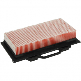 KVAC-1240 HIGH EFFICIENCY SQUARE FILTER FOR KC-8590TTV