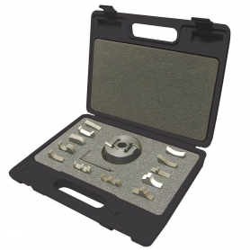 "KW-091 3/4"" UNIVERSAL SHAPER CUTTERHEAD KIT"