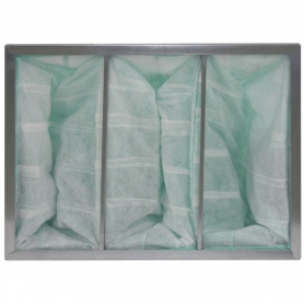 REPLACEMENT INNER FILTER FOR KAC-1400